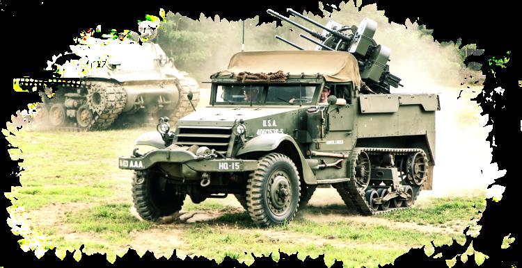 M3A1-Half-Track