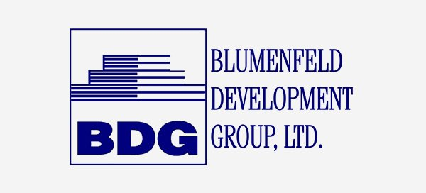 Blumenfield Development Logo