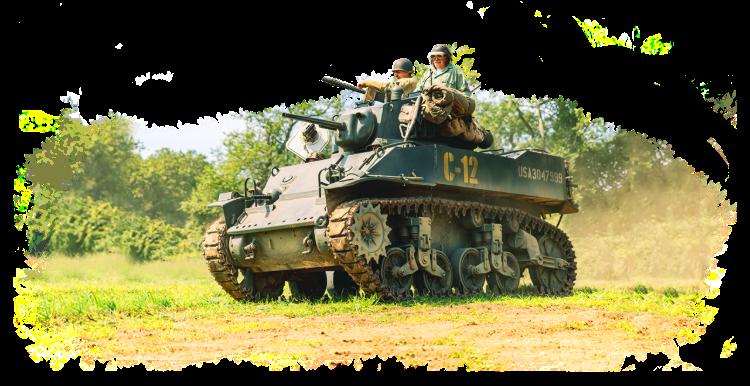 Stuart Tank